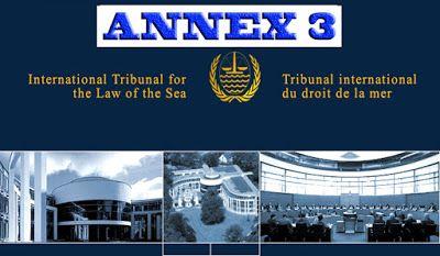 In questo documento verrà fatta l'analisi di ANNEX 3 per la parte relativa alla applicazione al caso della legge indiana SUA Act del 2002 Il mio canto libero: I MARÒ SONO INNOCENTI, TUTTE LE FALSITÀ INDIANE - ANNEX 3