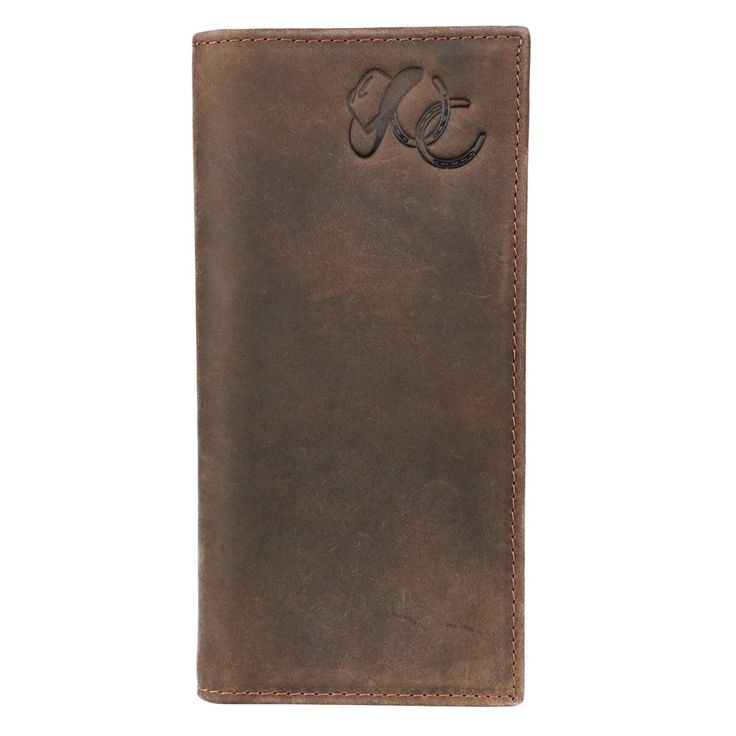UC Leather Rodeo Wallet - Urban Cowboy Apparel - Rodeo and Cowboy Gear