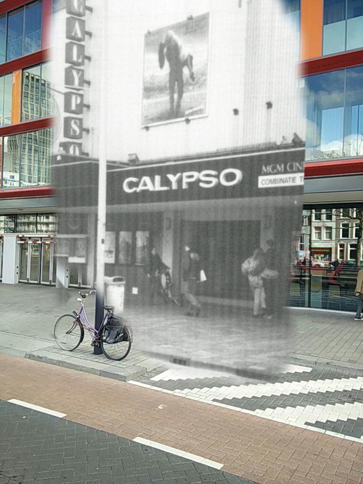 Op tien minuten wandelen vanaf Rex, de bioscoop die vorige week aan bod kwam, was Calypso gevestigd. Als je nu naar die plek gaat zie je een groot modern appartementencomplex staan. Het bijzondere …