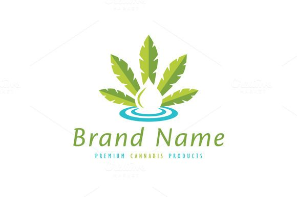 For sale. Only $29 - plant, leaf, medical, treatment, drop, droplet, oil, cure, ripple, drug, lotion, remedy, marijuana, weed, cannabis, liquid, healing, water, natural, herb, hemp, green, medicine, farm, pharmacy, biotechnology, cosmetics, drink, logo, design, template,