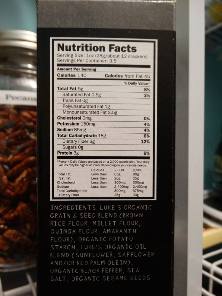 One question I get asked often: Peoplewant to know how to read a label It's no surprise food labels in America can be baffling. Even when you know what to look for you can sometimes get duped by strategic placement. Plenty ofgrocery stores also take advantage of the fact that putting the produce section in …