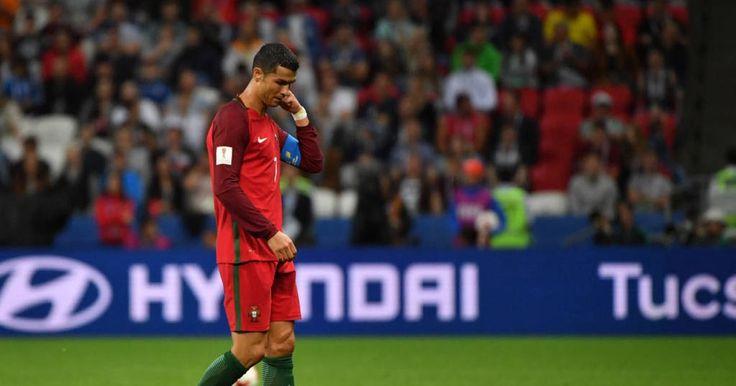 Cristiano Ronaldo estabelece condições para ficar no Real Madrid