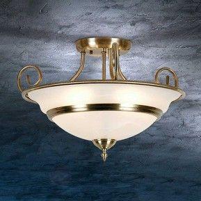 Lampa sufitowa TOLEDO z odstępem od sufitu
