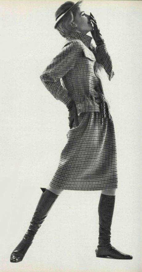 1963 Pierre Cardin