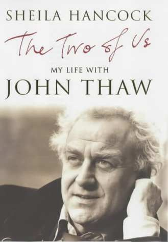 I adore John Thaw