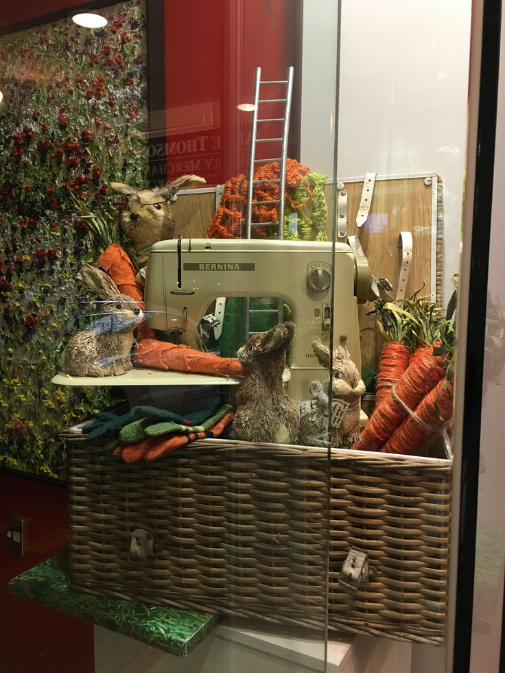 """VISION X, OPTOMETRIST, Parnell, Auckland, New Zealand, """"Listen... The wise bunny knows the carrot will not hop to him"""", created by Ton van der Veer"""