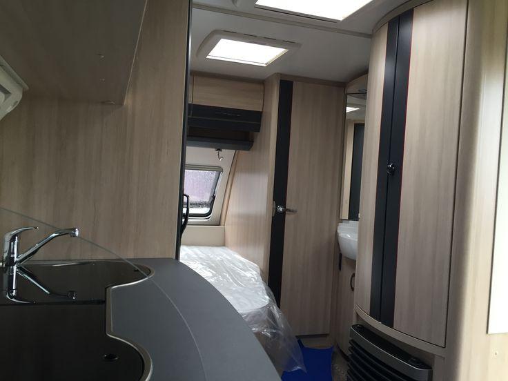 caravan hobby 460 2017 | Hobby 460 Ufe De Luxe Edition neuf de 2017 - Caravane en vente ...