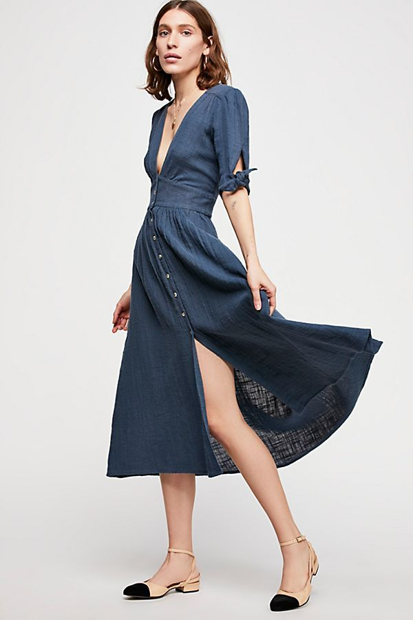 72d05a63fd65 Love Of My Life Midi Dress in 2019 | clothing/shoes/accessories ...