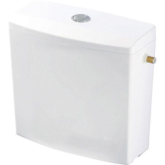 Réservoir WC bas WIRQUIN