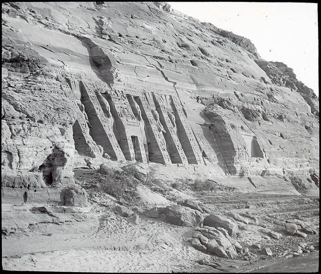 Ancient Egypt like you've never seen it before: 20 Rare Images of the Land of…