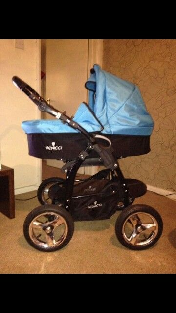 Venicci Pram - Love It In 2020 (With Images)