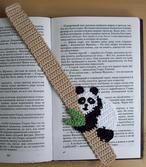 leuke boekenlegger om te haken