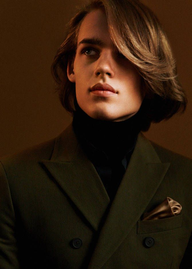Der Stefashionist Fashion Passion Models Marc Schulze: Der Stefashionist: Fashion, Passion & Models: Ton Heukels