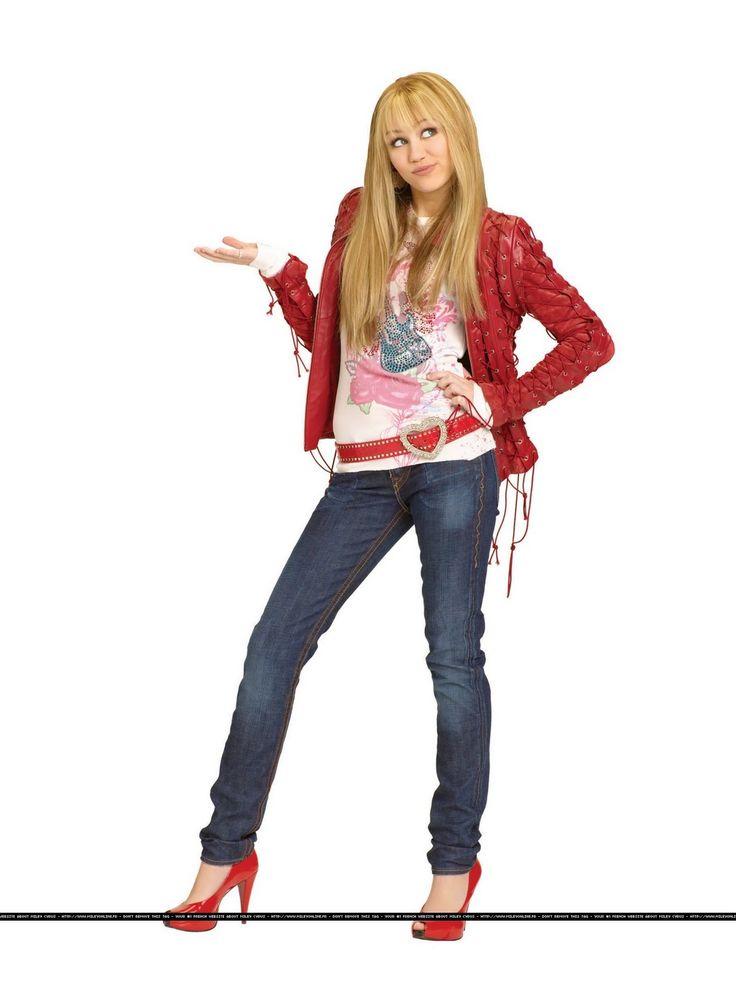hannah montana outfits | Hannah Montana Season 2 Outfits