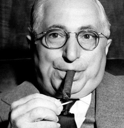 Louis B. Mayer: No Friend toComedians