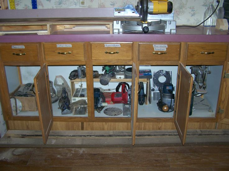 57 Best Images About Tool Storage On Pinterest Power