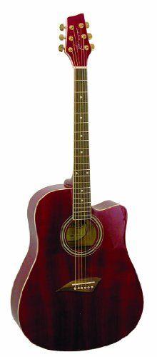 Kona K1TRD Acoustic Dreadnought Cutaway Guitar in Transparent Red Finish Kona Guitars http://www.amazon.com/dp/B008DCOOEK/ref=cm_sw_r_pi_dp_Rg27wb0EG9YJ3