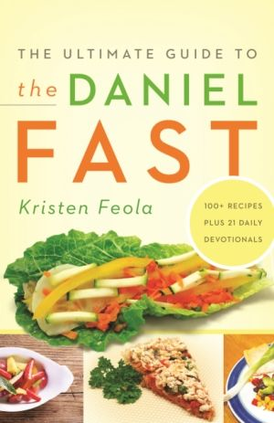 Kristin Feola's wonderful blog of recipes, tips, and encouragement for healthy eating