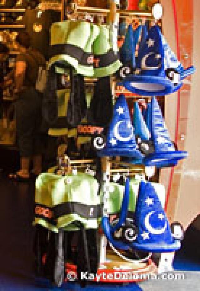 Mickey, Buzz, Pirates, Mulan? Where to Find the Souvenir You Seek at Disneyland Shops: Disneyland shopping