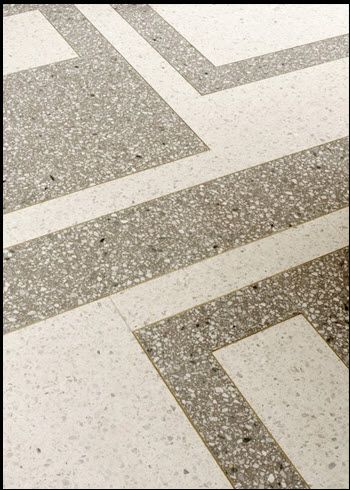 Terrazzo Floor In The Pucci Store In Nyc Love The Pattern By Joseph Dirand