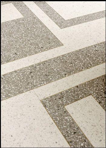 Joseph Dirand - @terrazzo floor - Pucci NYC