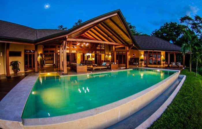 Brisas del Cabo - Luxury Vacation Rental-Costa Rica Beach Rentals