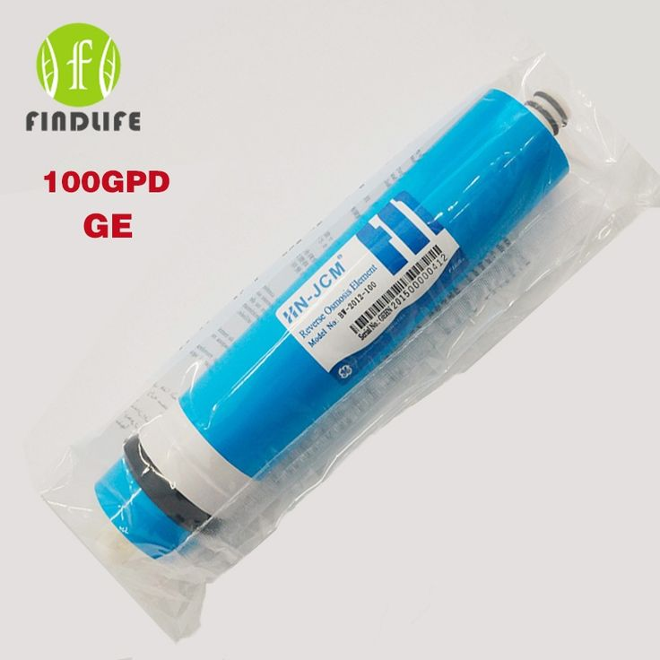 17.83$  Buy here - http://ali5i9.shopchina.info/go.php?t=32483803684 - 100 GPD dry  GE RO membrane for housing residential water filter purifier treatment reverse osmosis system NSF/ANSI Standard 17.83$ #magazineonlinewebsite
