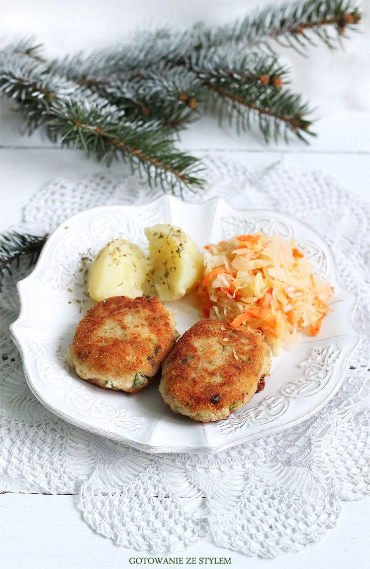 fish cutlets | gotowanie ze stylem