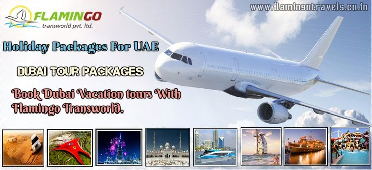 Dubai is additionally a noteworthy ceasing off destination for whole deal flights that gives a chance to encounter the best of Dubai regardless of the possibility that it is for a brief period.