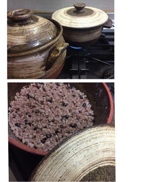 Japanese food RiceCasserole、 Ricecooker,