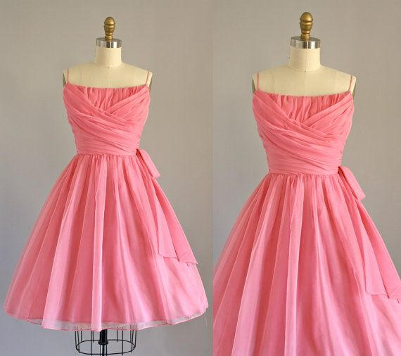 1000  images about Vintage Clothing on Pinterest  Full skirts ...