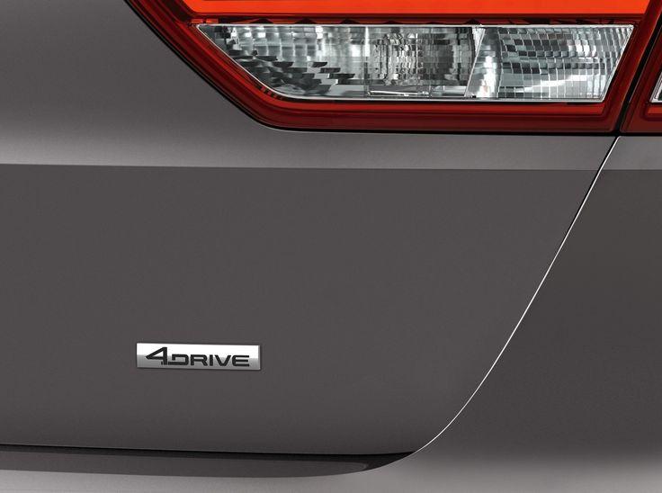 Seat Leon ST : Existe désormais en version 4Drive