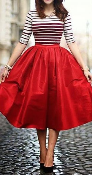Best 25  Holiday skirts ideas on Pinterest | Swim top, Skirt and ...