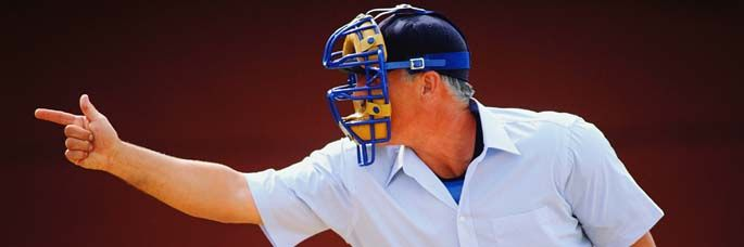 Umpires - NE USSSA Fast Pitch