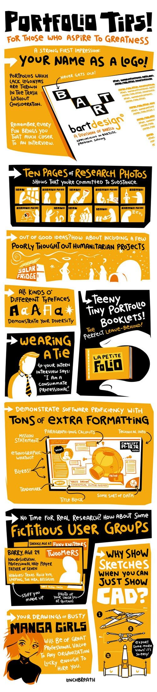 UCreative.com - 35 Cool Infographics for Web and Graphic Designers | UCreative.com