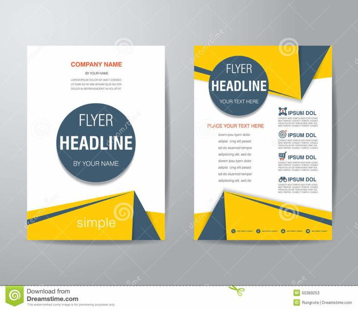 25+ beautiful Flyer design online ideas on Pinterest Poster - examples of a flyer