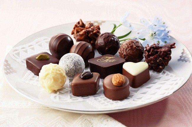 Cioccolatini fai da te, ricette semplici e veloci da fare a casa