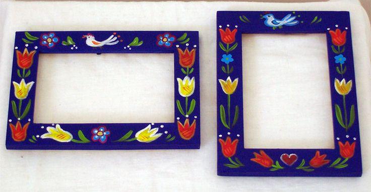 Art Dekor SCSK / Hand painted furniture / www.artdekor.scsk.hu