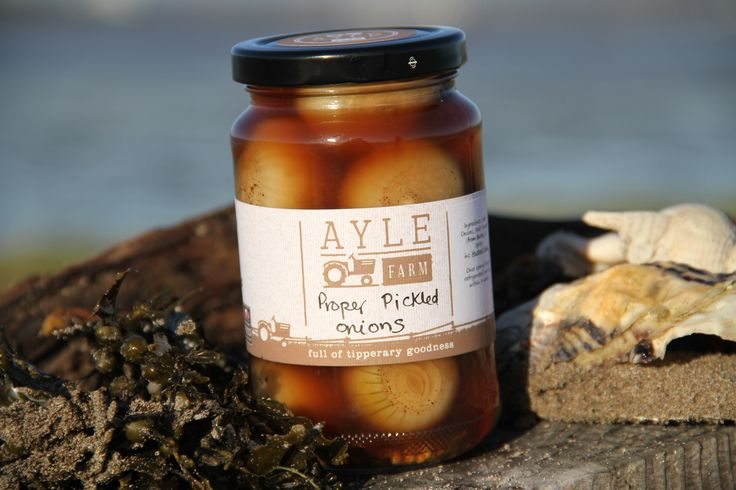 Product photography for Ayle Farm