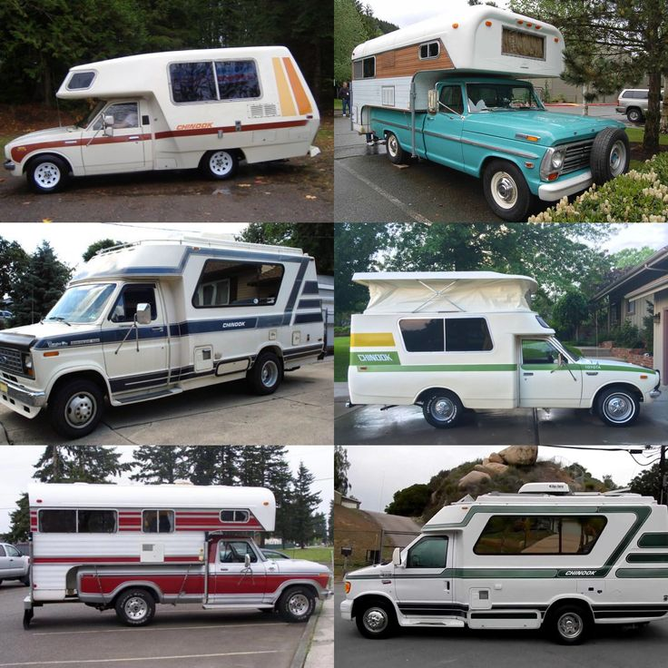 Recreational Vehicle: 625 Best Images About Funky RVs, Motorhomes & Campers On