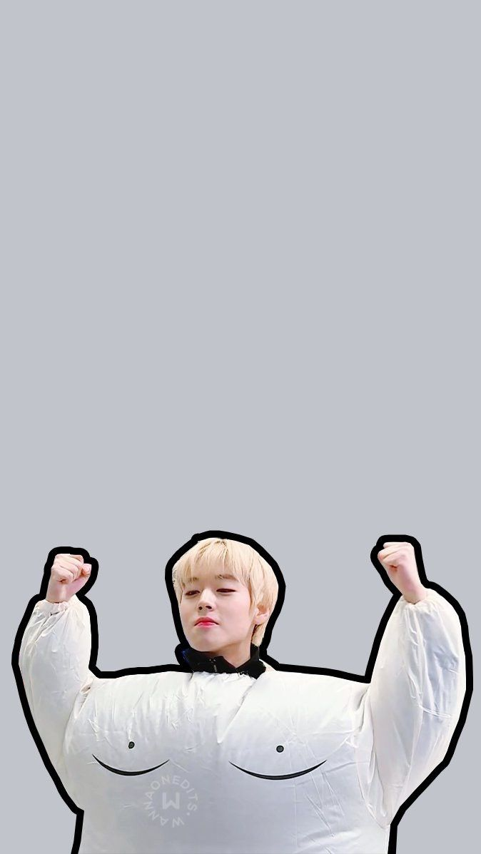 Wanna One // Park Jihoon [Repinned ]