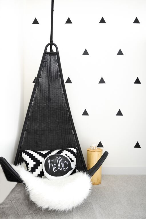 MODERN AND MINIMALISTIC TODDLERS' ROOM TOUR WITH LILY AND SPICE @bf4frosting