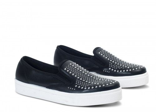 SNEAKERS SLIP-ON MUSIC
