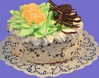 рецепт Самый вкусный и простой бисквитный торт в мультиварке