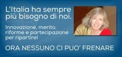 """Giannini: """"Ius soli e ius culturae, la nostra risposta all'accanimento e l'ignoranza""""    Scelta Civica"""