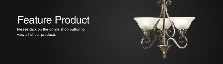 Cirrus 4 Light Spotlight - Sonya Lighting Pty Ltd