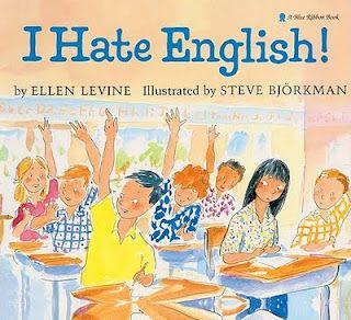 The ESOL Odyssey...interesting ESOL blog: Esl Blog, Reading Lessons For Elle, Esol Student, Ell Students, Great Books, Elle Student, Classroom Teacher, Books For Kids, Good Books