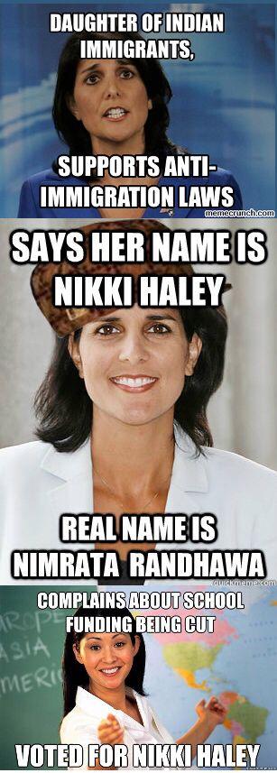 South Carolina Governor Nikki Haley: 'We Will No Longer Educate Children … '