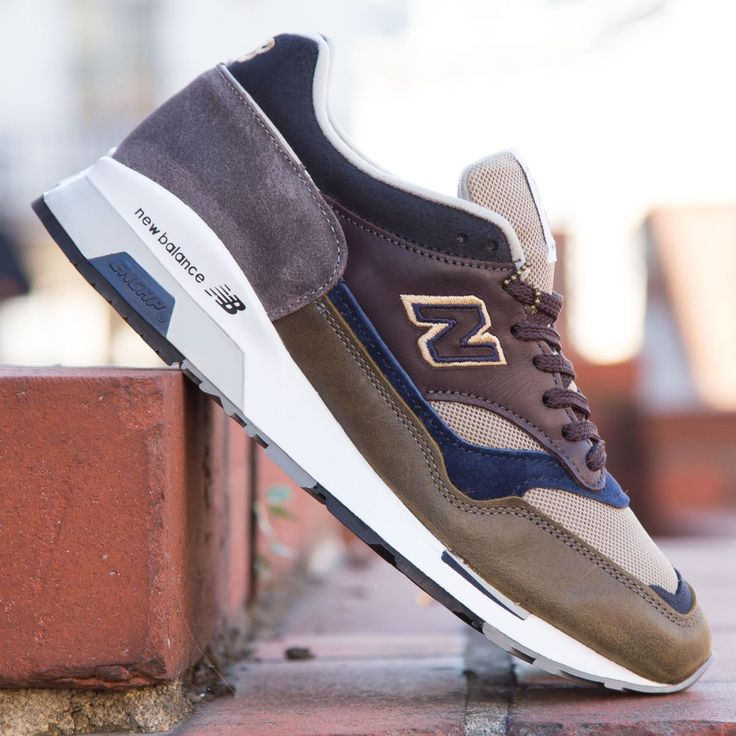 """M1500SP """"Made in England - Surplus Pack / New Balance / Men / Shoes - RunColors.pl Onlineshop - Sneakers, Clothing, Accessories"""