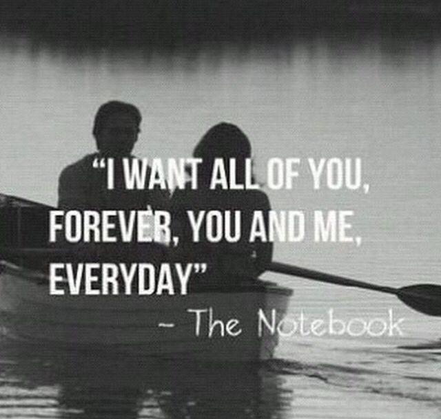 You and Me....